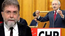 Ahmet Hakan'dan Kılıçdaroğlu'na çağrı!