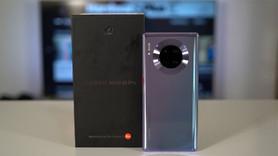 Huawei Mate 30 Pro derinlemesine inceleme