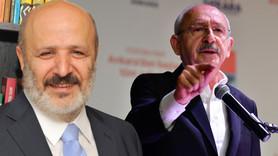 """""""Kılıçdaroğlu benim sayemde politikacı oldu"""""""