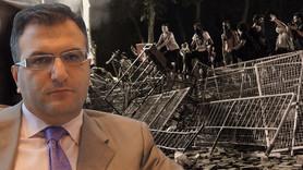 Cem Küçük'ten bomba 'Gezi Davası' iddiası!