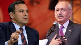 Zeyrek'ten olay CHP ve FETÖ açıklaması!