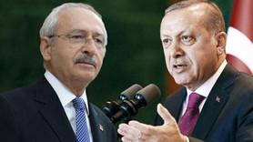 Kılıçdaroğlu Erdoğan'a tazminat ödeyecek!