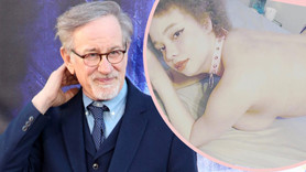 Ünlü yönetmen Spielberg'in kızından bomba karar!