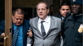 Yapımcı Weinstein'in cinsel organı kangren oldu!