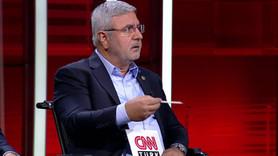 """Mehmet Metiner """"Yeter artık"""" diye isyan etti!"""