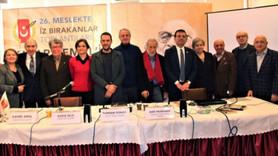 Yaşar Kemal, ölümünün 5. yılında TGC'de anıldı