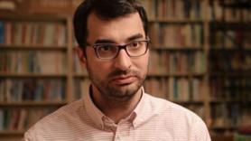 Gazeteci Barış Terkoğlu'na para cezası