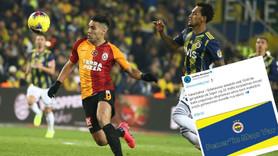 Kadıköy Belediyesi'nin derbi tweetine ilanlı tepki