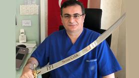 Doç.Dr. Sezai Çelik, Şirin Payzın'ı hedef gösterdi