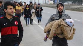 Avrupa kapıları açıldı; mülteciler akın ediyor
