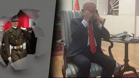 Kılıçdaroğlu'nun 33 şehit haberini aldığı o an!