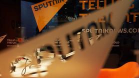 Sputnik'in 3 çalışanı gözaltına alındı
