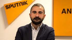 Sputnik Yayın Yönetmeni gözaltına alındı!