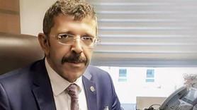 İyi Parti Milletvekili Öztürk'e Meclis'te saldırı