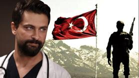 Doktor Ferman'dan duygu dolu İdlib paylaşımı!