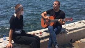 'Sahte kanser hastası' Haluk Levent'i üzdü!