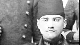 Mustafa Kemal Atatürk'ün bilinen en eski fotoğrafı