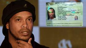Ronaldinho tutuklandıktan sonra ilk kez konuştu