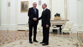 Kritik zirve başladı! Putin'den başsağlığı!