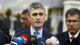Erdoğan'ın avukatından Cumhuriyet'e tepki