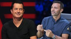 Mustafa Sandal'dan Acun'a olay gönderme!