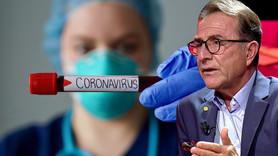 Prof. Müftüoğlu'ndan koronavirüs önlemleri