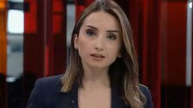 CNN Türk sunucusu ağzından kaçırdı!