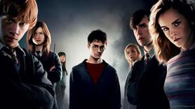 Harry Potter'ın yıldızı Coronavirüs mü oldu?