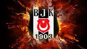 Beşiktaş'ta bomba ayrılık! Sözleşmesini feshetti!