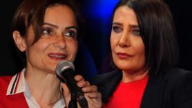 Sevilay Yılman'dan Kaftancıoğlu'na tepki!