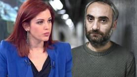 İsmail Saymaz'a Nagehan Alçı soruşturması!