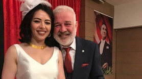 Ali Tezel evlendi, sosyal medya yıkıldı!