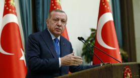 Erdoğan'dan sesli 'Evde Kal' mesajı!