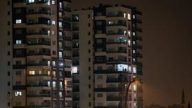 Türkiye tam 21.00'de balkonlardaydı!