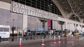 Sabiha Gökçen'deki uçuşlarla ilgili flaş karar