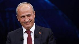 Erdoğan Ulaştırma Bakanı'nı görevden aldı