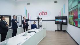 EBA TV'ye yakın takip: Kontrol Merkezi kuruldu
