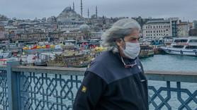 İstanbullulara '48 saat hiç çıkma' çağrısı