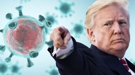 Trump'tan ürküten 'koronavirüs' sözleri!