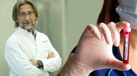 Ünlü profesörden Coronavirus ilacı müjdesi!