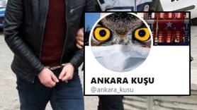 'Ankara Kuşu' hakkında flaş gelişme!