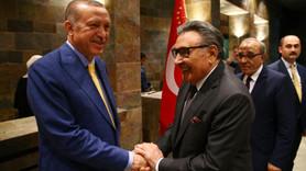 Doğan Grubu'ndan Erdoğan'ın kampanyasına destek