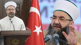 Cübbeli Ahmet'ten Diyanet'e sert eleştiriler!