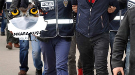 'Ankara Kuşu' FETÖ'den gözaltına alındı