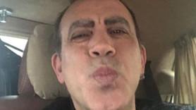 Haluk Levent'in öpücük pozu sosyal medyayı salladı