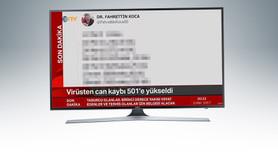 NTV'den skandal yayın hatası