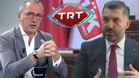 """""""Hadi bakalım TRT'ye de ceza verin!"""""""