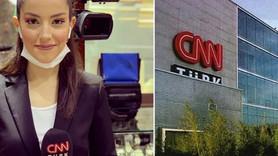 CNN Türk muhabirinin yardım çağrısı!