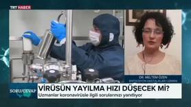 """""""Türkiye'nin vaka sayısı 600 ila 900 bin arasında"""""""