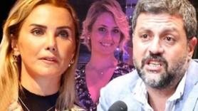Ece Erken'den Benan Mahmutyazıcıoğlu'na büyük şok!
